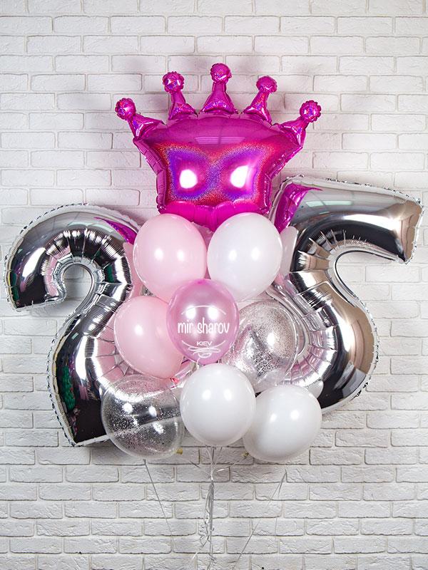 Волшебные шары для любого торжества