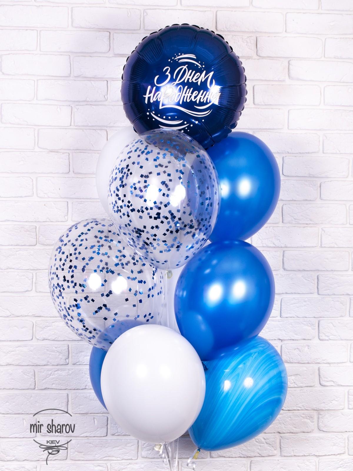Воздушные шары для корпоративных мероприятий